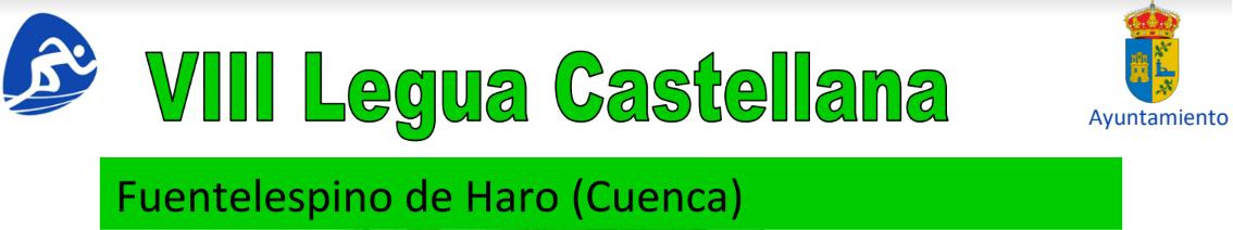 VIII Legua Castellana
