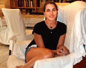 Παυλίνα Βουλγαράκη : «Για πολλά χρόνια έζησα σαν αγρίμι!»