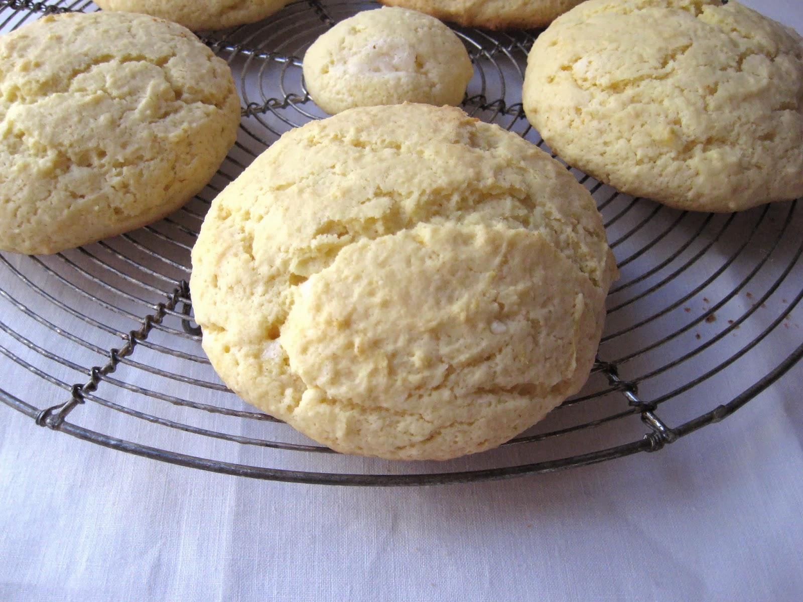Archway Lemon Cookies - House Cookies
