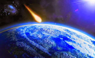 Ο κόσμος πρόκειται να τελειώσει (στις 16 Μαρτίου του 2880)
