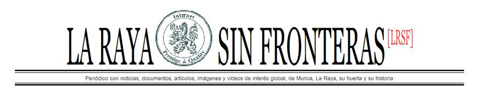 LA RAYA SIN FRONTERAS  [LRSF]