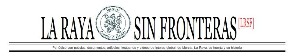 LA RAYA SIN FRONTERAS  [LRSF]