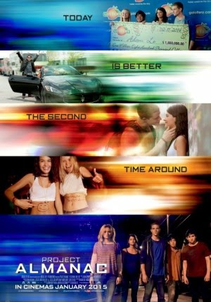 sinopsis film project almanac