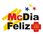 Mc Dia Feliz em São Luís