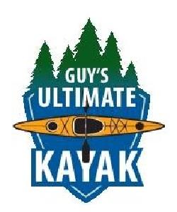 Guy's Ultimate Kayak