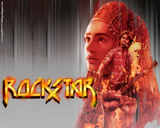 Rockstar HD Wallpapers Starring Ranbir Kapoor, Nargis Fakhri