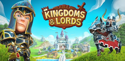 Kingdoms & Lords download apk android game