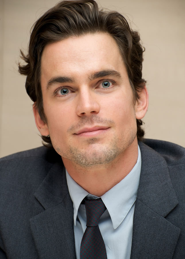O ator Matt Bomer (Foto: Getty Images)