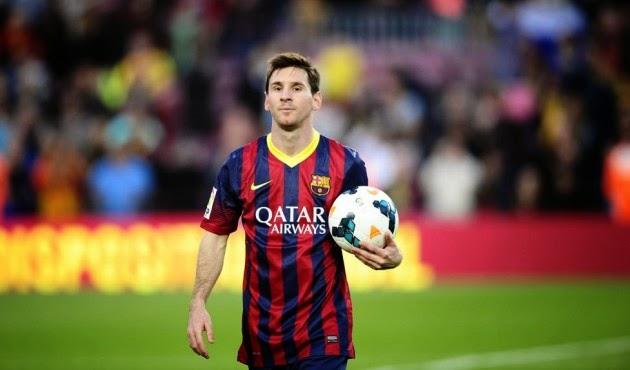 Chelsea tidak bisa membeli Messi