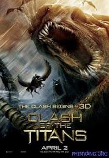 Cuộc Chiến Giữa Các Vị Thần | Clash Of The Titans (2010)