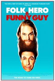 Watch Folk Hero & Funny Guy Online Free 2016 Putlocker