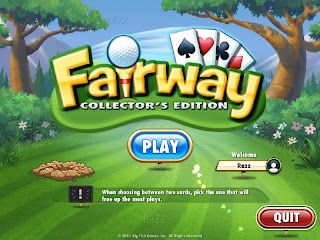 Fairway: Collector's Edition [FINAL]