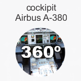Cockpit 360 graus