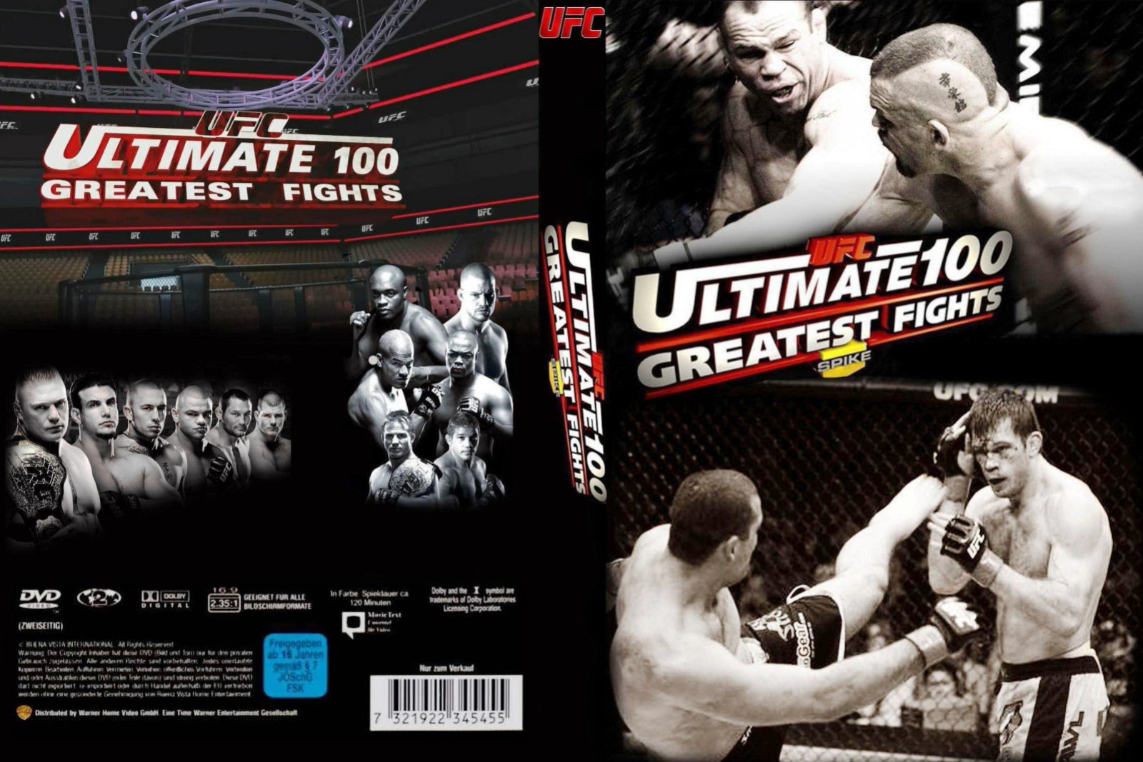 Ufc Ultimate 100 Knockouts Torrent