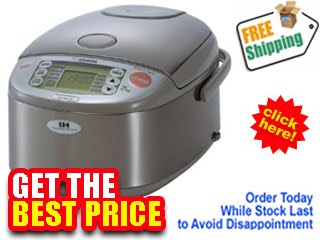 Zojirushi NP-HBC10 Best Price!!!