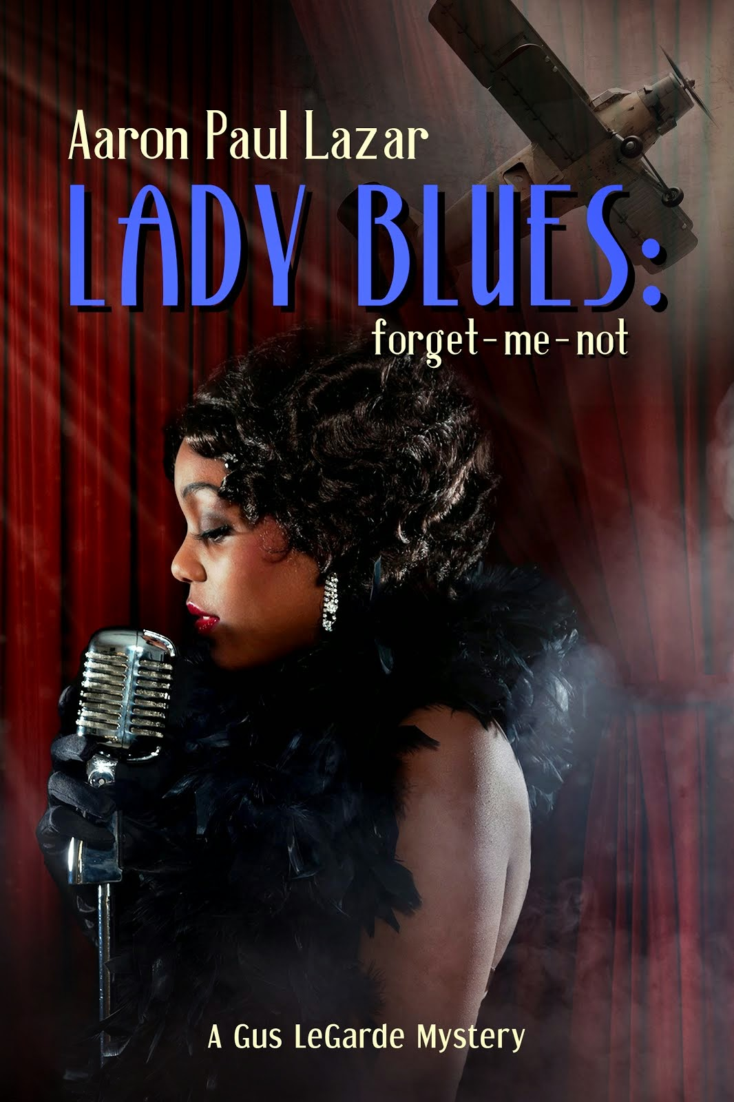 Lady Blues cover
