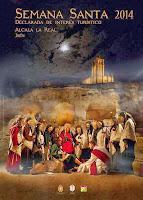 Semana Santa de Alcalá la Real 2014 - José Hidalgo