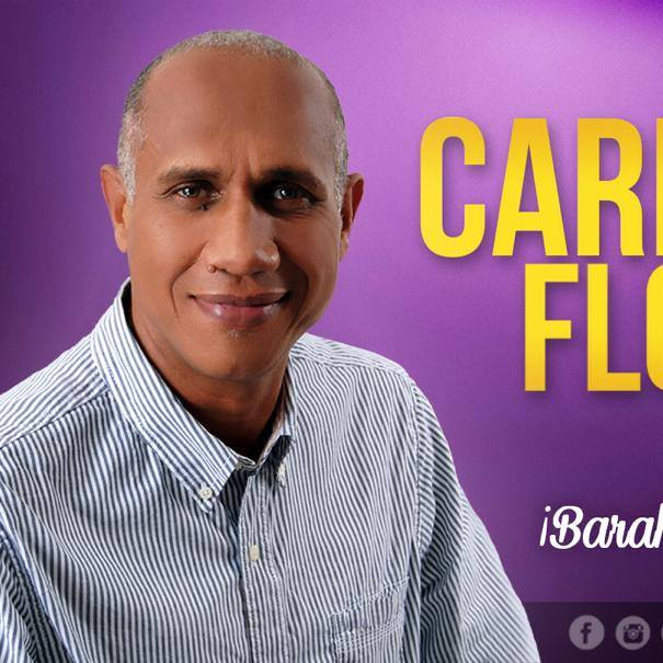 CARLOS FLORIÁN