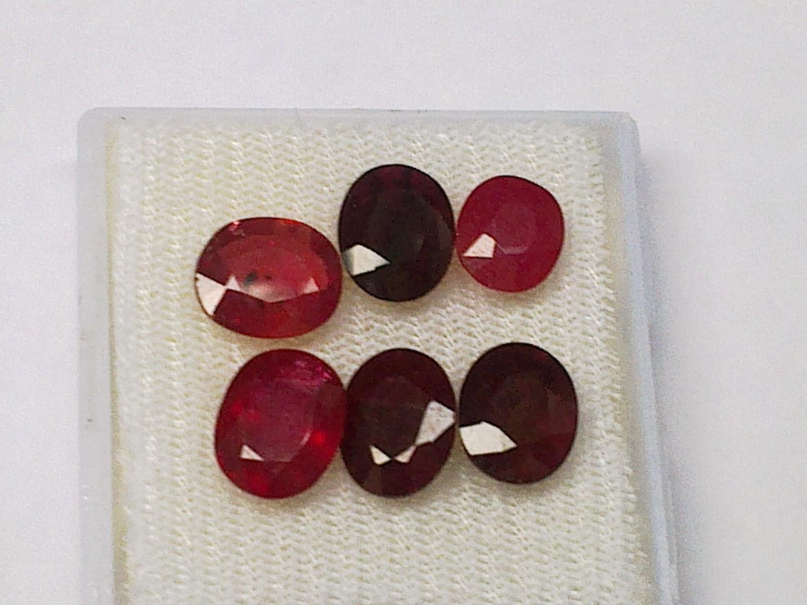 bismillah gems real ruby yaqoot gemstone