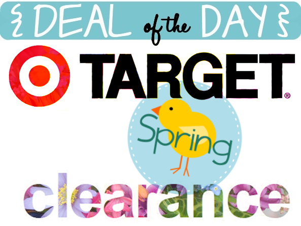 My Picks from Target's Spring Clearance — A Modern Mrs.