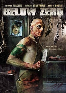 Filme Terror Abaixo de Zero – Dublado