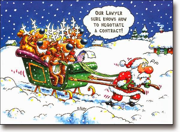 funny christmas card - Funny Merry Christmas Greetings