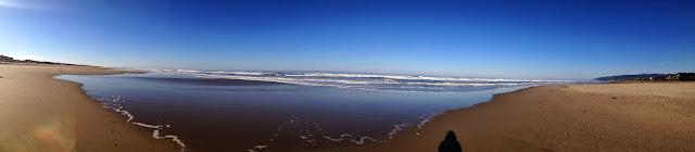 florence oregon beach