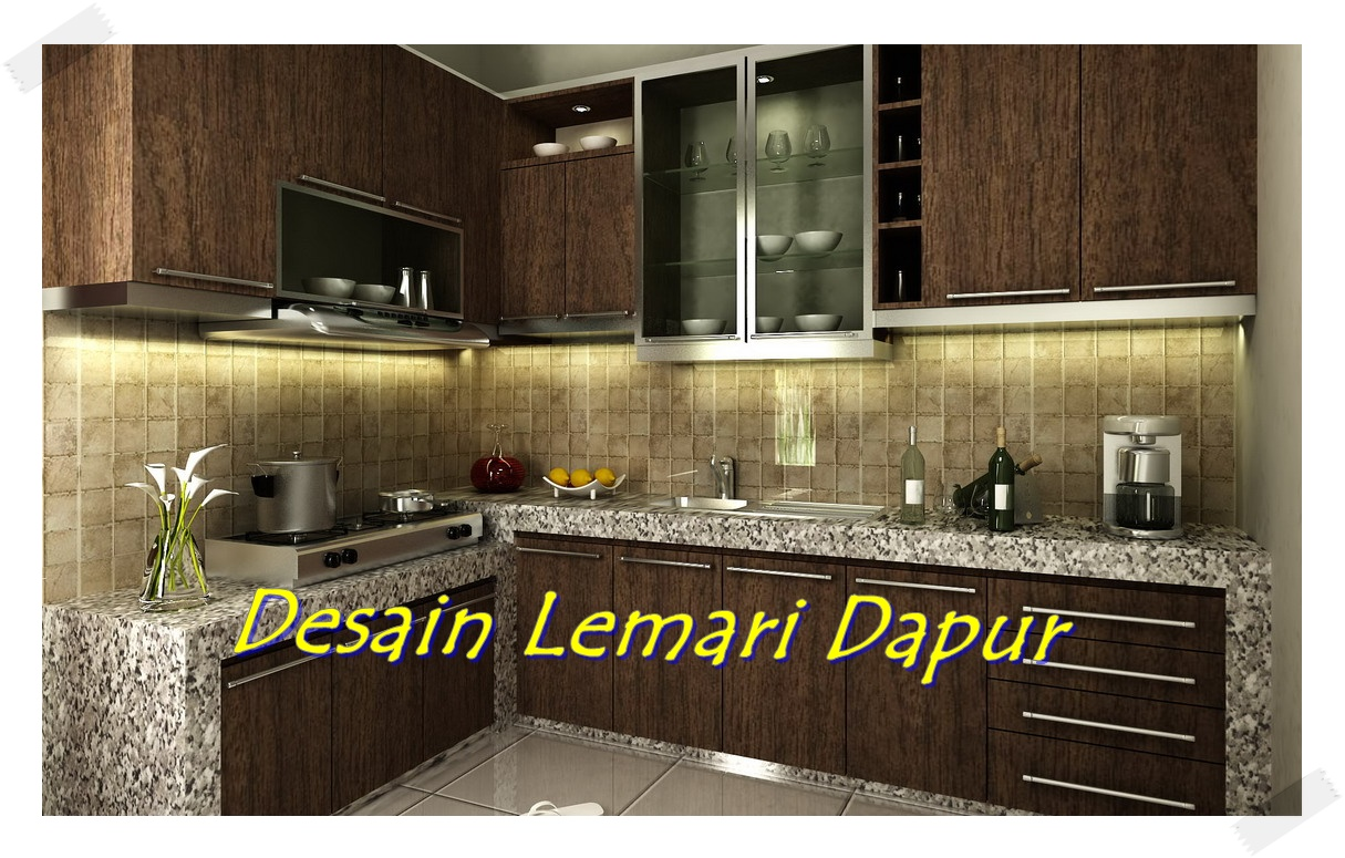 dekor dapur ask home design