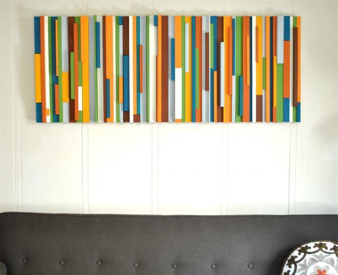 Tranh | Tranh gỗ | Tranh gỗ trang trí nhà | Tranh đẹp | Tự làm tranh trang trí nhà