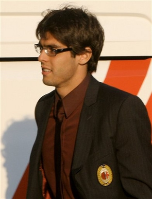 View Full Size More New Millenium Sports Ricardo Kaka Ac Milan
