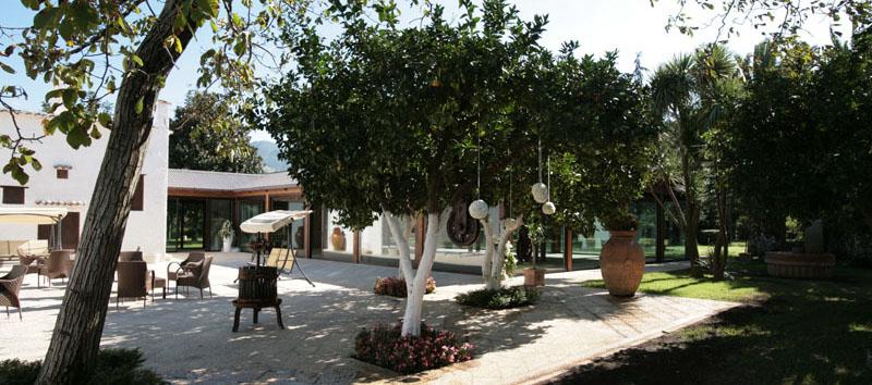 Villa Farina Caserta Prezzi