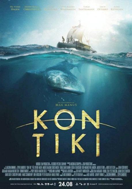 Kon TIki (2013)