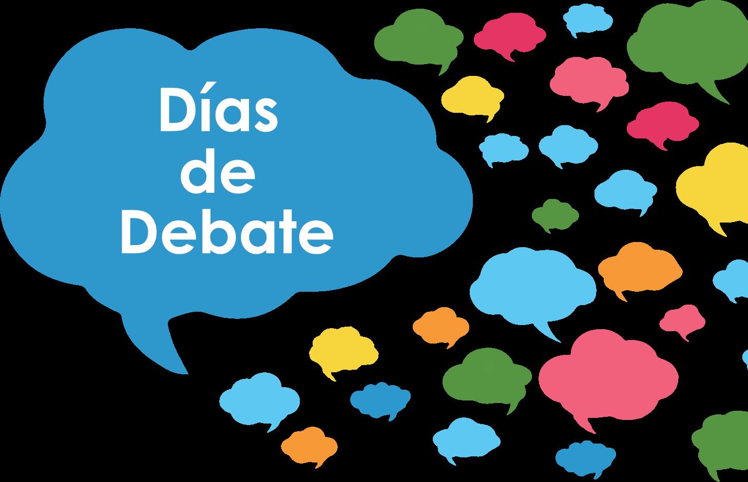 Días de Debate 2016