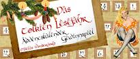 Das Tolkien Lesejahr Adventskalender Gewinnspiel