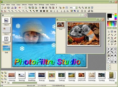 تحميل برنامج فوتو فلتر ستوديو Photo Filter Studio Free