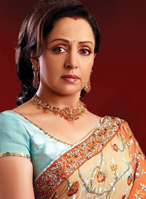 Bollywood actress Hemamalini photos hot photos
