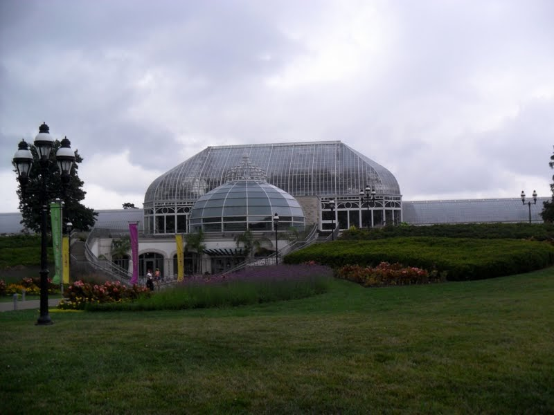 The Betty And Boo Chronicles Discovering Pittsburgh Phipps Conservatory And Botanical Gardens