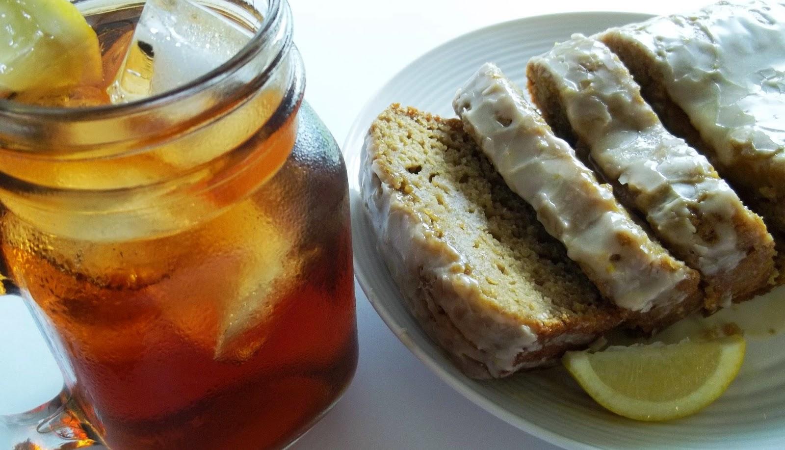 Sweet Tea Bread