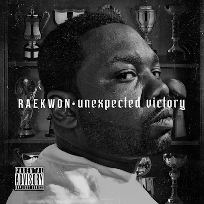 Raekwon - Just A Toast
