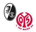 Live Stream SC Freiburg - FSV Mainz 05