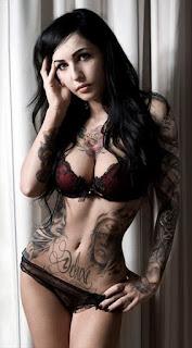 Tatuaje Artistico