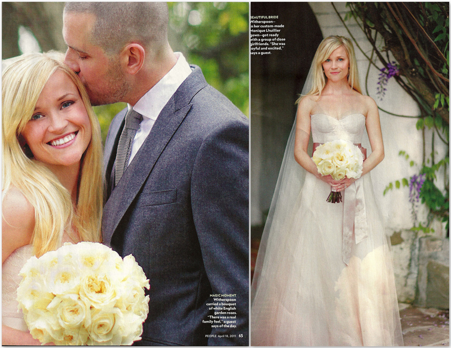 reese witherspoon jim toth Dakota Fanning Married