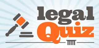 Legal Quiz
