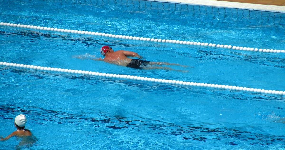 Barakaldo digital cerrada la piscina de adultos de for Piscinas desmontables profundas