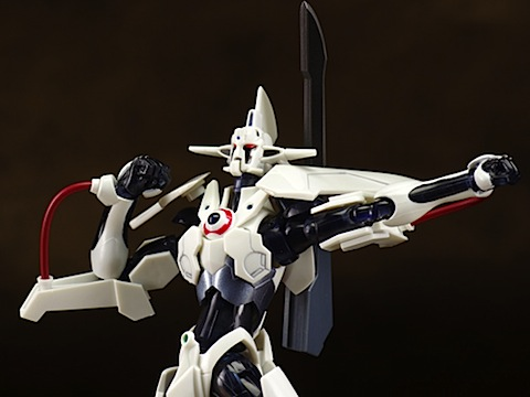 Robot Damashii Dann of Thursday images