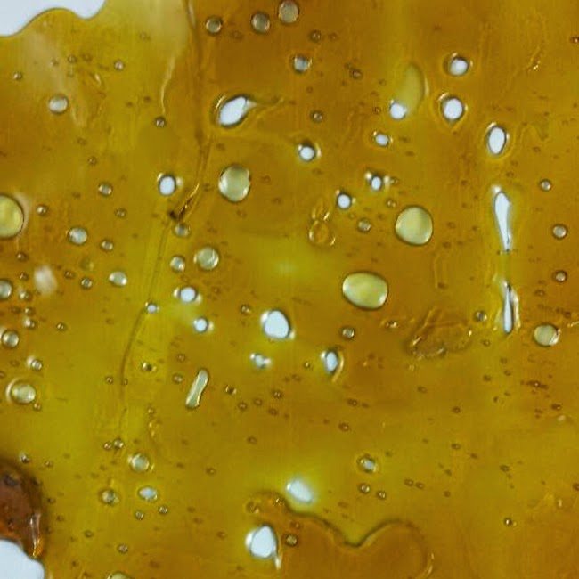 The Difference between Nug Run and Trim Run Shatter