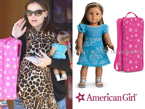 American girl doll girl of the year 2011 kanani