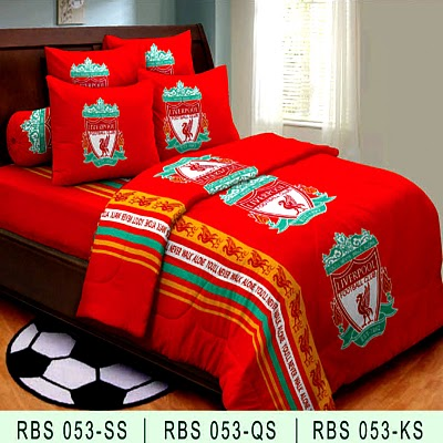 SET CADAR LIVERPOOL