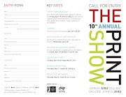 Call For Entry: The PRINT Show