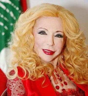 لبنان: وصية غريبة من صباح عند وفاتها